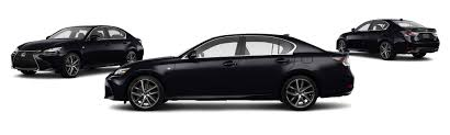 lexus gs 350 awd vs bmw 528xi 2016 lexus gs 350 f sport 4dr sedan research groovecar