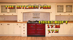 the kitchen mod tortas review minecraft 1 7 10 1 7 2 youtube