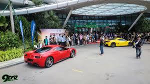 lexus engineering pte ltd singapore bilstein at forest city x era maju appreciation day 9tro
