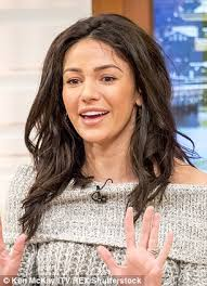 blacklist terrible hair and makeup michelle keegan didn t brush her hair for 2 days when she went