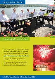 Bad Breisig Herzlich Willkommen Die Rheinpromenade In Bad Breisig