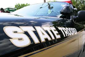 should i become a state police trooper