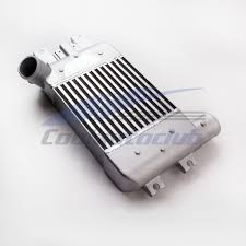 intercooler for nissan patrol zd30 gu y61 diesel 3 0l td 07