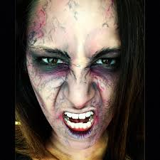 halloween zombie makeup tutorial u2013 enterspree