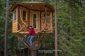 three house ethan and his treehouse sandpoint magazine