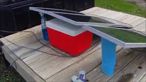 12 volt fan harbor freight habor freight solar panels 12 volt fan drying inside of pickup