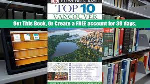 download top 10 vancouver victoria dk eyewitness top 10 travel