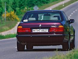 1990 bmw 7 series bmw 7 series e32 specs 1986 1987 1988 1989 1990 1991
