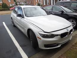 2013 bmw 3 series 328i diminished value car appraisal