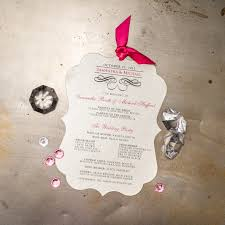 design wedding programs wedding programs archives chic shab design studio inc