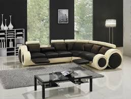 Reclining Sleeper Sofa by Alluring Sectional Sleeper Sofa With Recliners Sectionals With