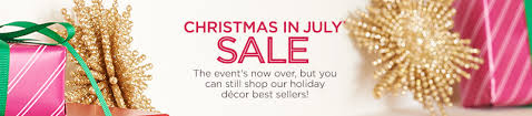 decor for sale christmas in july sale shop everything christmas qvc