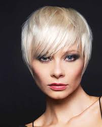 short hairstyles and haircuts for women over 40 u2014 60 photos of the