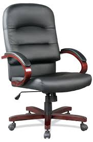 H2o Furniture by Hi Back Modern Executive Leather Office Chair Pf 681 Ch H2o