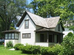 wright house herbert hoover national historic site u s