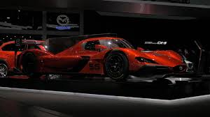 mazda supercar mazda to use rotary engine as a range extender with its first