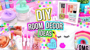 Diy Room Decor For Small Rooms Crafts To Decorate Your Room Bedroom Ideas Diy Decor
