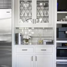 leaded glass cabinets design ideas
