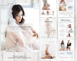 wedding magazine template instant after wedding magazine template for bridal