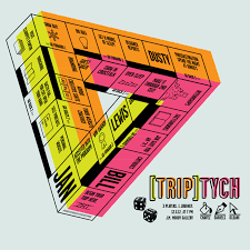 Show Me A Periodic Table Tcu Graphic Design Senior Show Reminds Me Of The Periodic Table