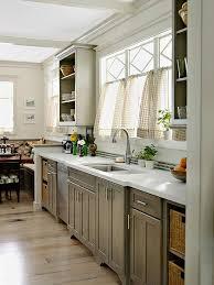 gray kitchen cabinet ideas kitchen cabinets