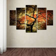 decor beautiful canvas wall art for decorate home ideas