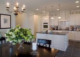 Black Countertop Kitchen by Pictures Of Kitchens With White Cabinets And Dark Countertops