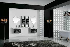 black and white tile bathroom ideas white tile bathroom ideas lights decoration