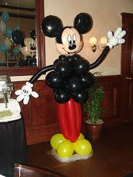 mickey mouse balloon arrangements mickey mouse balloon designs pink lover