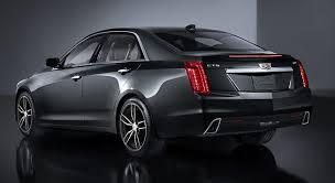what is a cadillac cts 4 cadillac 2017 cts sedan