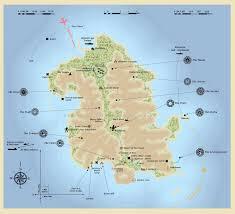 map of island fan maps lostpedia fandom powered by wikia