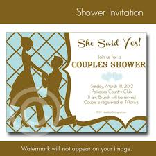 couples wedding shower invitations invitation wording for couples wedding shower invitation ideas