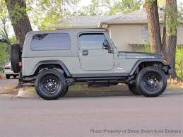 used jeep wrangler unlimited rubicon for sale used 2006 jeep wrangler unlimited rubicon for sale stree flickr
