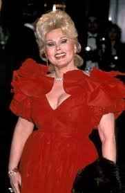 Zsa Zsa Gabor Estate Remembering The Colorful Life Of Zsa Zsa Gabor