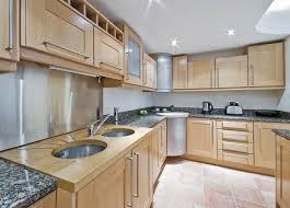Light Wood Kitchen Cabinets 81 Best Light Wood Kitchens Images On Pinterest Light Wood