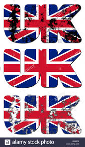 London Flag Fashion Political Colour Europe Wall Word London Flag Rust
