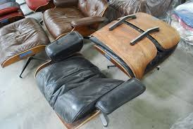 Miller Lounge Chair Design Ideas Clever Design Eames Lounge Chair Cushions Restoration Repairs Repair Image 2 Replacement Jpg