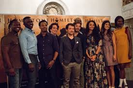 chicago production hamilton rising chicago production is ready for its debut