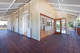 Traditional Queenslander Floor Plan Traditional Queenslander Circa 1904 Traditional Living Room