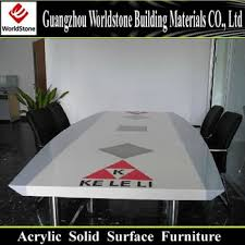 marble conference room table custom size conference room table marble top conference table buy