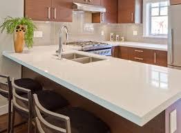 Quartz Countertops With Backsplash - kitchen best 25 quartz kitchen countertops ideas on pinterest