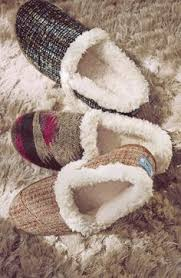 Mens Duvet Slippers Faux Fur Slippers Large Chinchilla Fur Cozy And Woods
