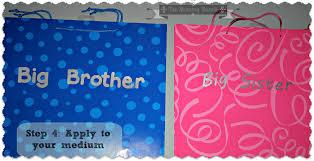 big gift bags easy diy big and big gift bags the bunch