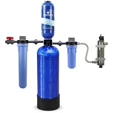 uv light for well water cost shop whole house filtration systems at lowes com