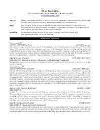 Resume For Legal Assistant Resume Celine Sanderson