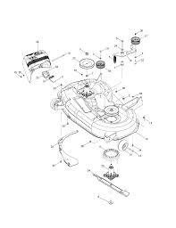 husqvarna zero turn riding mower parts model z4218968999281