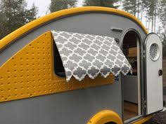 Rv Window Awnings Sale T B Window Awnings Custom Made Window Awnings For Tab Trailers