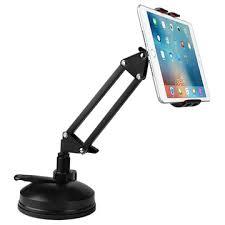 support de bureau pour smartphone support de bureau universel bow pour smartphone tablette noir