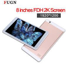 aliexpress com buy 2k screen 8 inch ips original fugn android