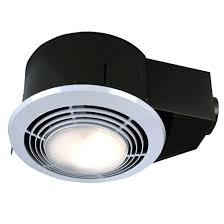 broan exhaust fan with light bathroom fan and heater combo nicest looking bathroom light fan